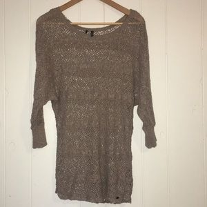 Guess Crocheted Sweater